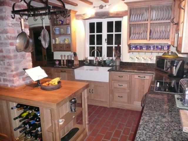 niblett bespoke joinery kitchens